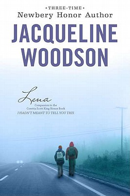 Lena By Woodson, Jacqueline